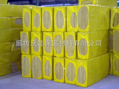 外墙防火岩棉保温板生产厂家-外墙防火岩棉保温板厂家