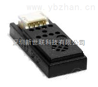 数字输出温湿度传感器模块