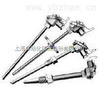 上海自动化仪表三厂WRE2-130-F耐腐热电偶