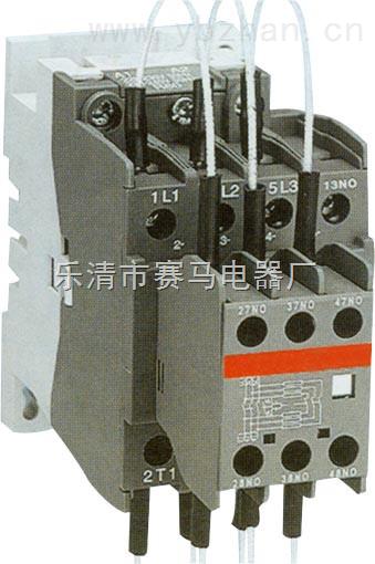 ua26-30-10切换电容接触器