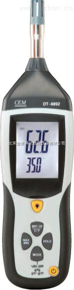 DT-8892-三合一溫濕測量儀DT-8892,溫濕度測量儀哪家好,溫濕度測量儀優點