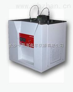 GB/T510 GB/T3535两槽四孔多功能冷滤点、倾点测定器