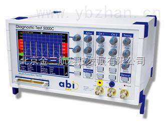 英国ABI-DT5000C多功能电路板故障检测仪