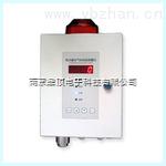 壁挂式可燃气检测仪