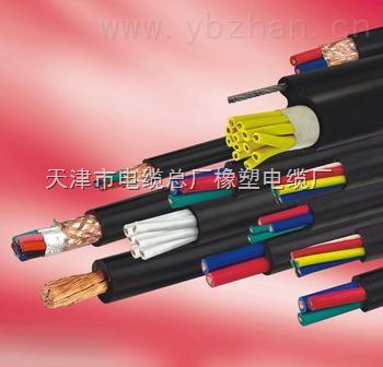 多芯同轴电缆SYV75-2-1×16规格与厂家