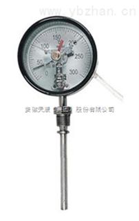 WSSX-400电接点双金属温度计