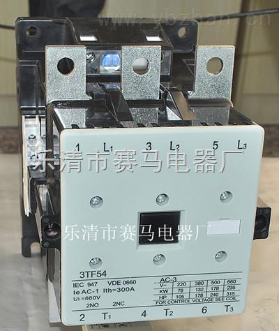 3tf53西门子交流接触器