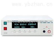 AN96系列艾诺程控耐压绝缘测试仪