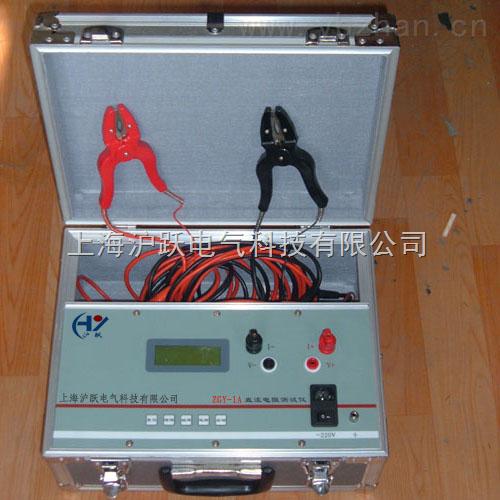 上海变压器直阻测试仪