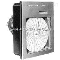 上海自动化仪表十一厂CWD-276双波纹管差压计