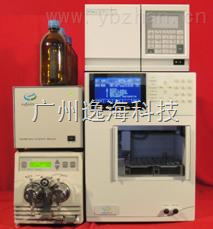 WATERS 2489 高效液相色谱仪