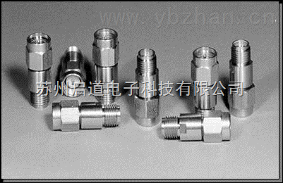 全國Z具優勢現貨供應MINI同軸衰減器BW-S1W2