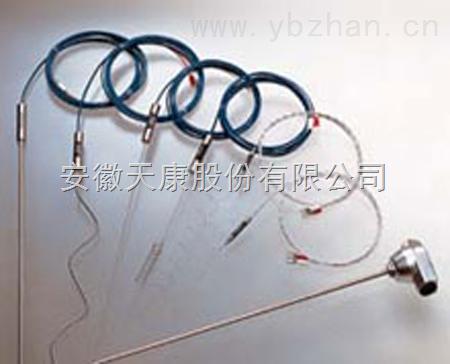 微细铠装热电偶 中国驰名商标