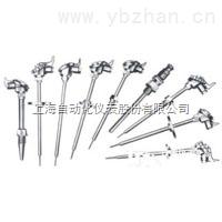 WZP-420装配式热电阻上海自动化仪表三厂