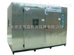 安全和防盗系统恒温恒湿试验箱