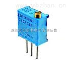 3296W-1-504精密多圈電位器3296W-500K