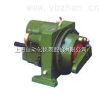 ZKJ-310C角行程电动执行机构上海自动化仪表十一厂
