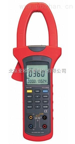 DP/UT243-鉗形功率計/鉗形功率表