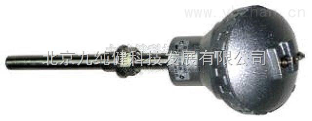JCJ100ZB螺纹固定式温度传感器