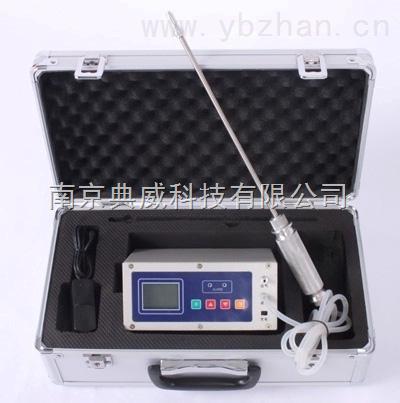 BXS70-泵吸式氧气检测仪