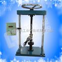 促销手动压力测试仪,zui便宜的压力试验机,手动压力试验机价格