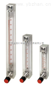 LZB-10小口径玻璃转子流量计