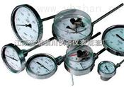 帶熱電偶雙金屬溫度計