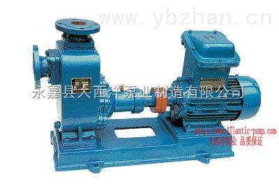 自吸油泵,自吸离心油泵,卧式油泵, 300CYZ-A-32  不锈钢自吸泵