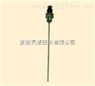 WRPK-161、WRPK-261圆接插式铠装热电偶