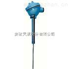 直形管接头式装配热电偶