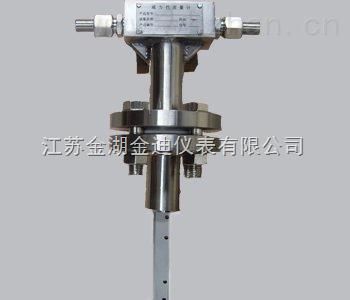 VLB-威力巴流量仪