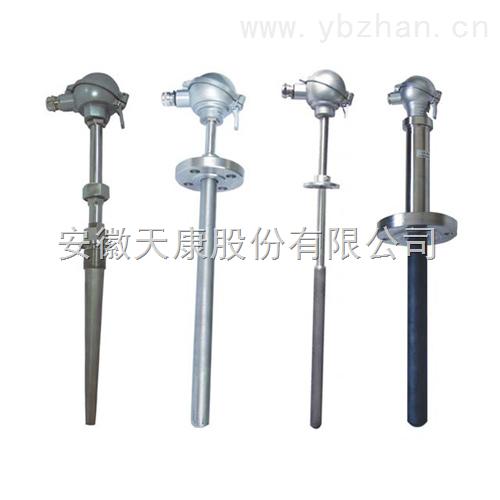 WZP2-630NM耐磨热电偶 济南热电偶
