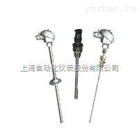 WZPK-433S铠装铂电阻
