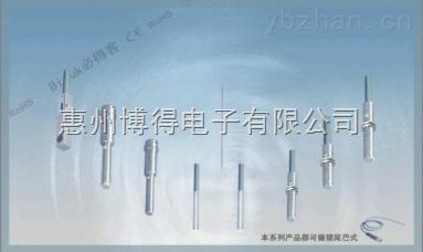 小型接近开关-小型接近开关,小形接近传感器,检测超小金属用接近开关