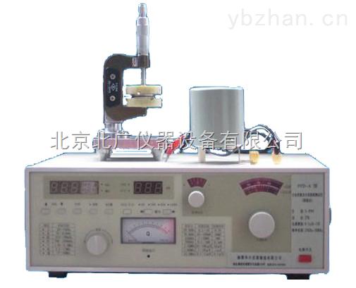 北廣介電常數測量儀器