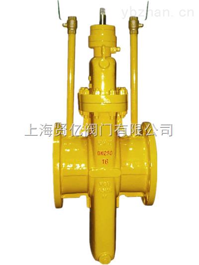 供應Z47WF 燃氣閘閥