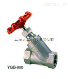 YGB-800-中鼎明桿截止閥YGB-800