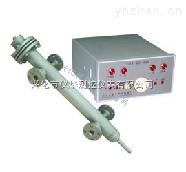 DJY1712壓入式電接點水位計