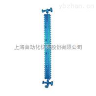 UB-4玻璃板液位计上海自动化仪表五厂