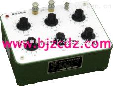 WD.42-25a-转式精密电阻箱 北京