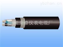 CHVV90/DA24*2*0.5通信船用电缆