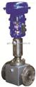 HCBJ/HCPJ保温夹套平衡笼式调节阀