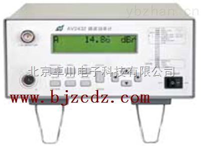 DZ.40-AV2432-供應微波功率計