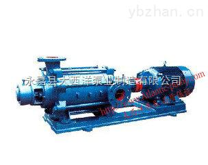 TSWA-多级泵,矿用多级离心泵,浸入式多级离心泵,多级离心泵工作原理,永嘉泵业
