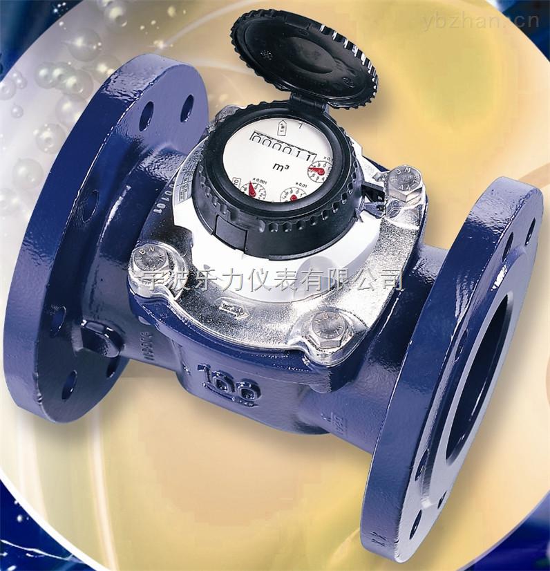 供应130℃高水温WPD可拆卸螺翼式热水表