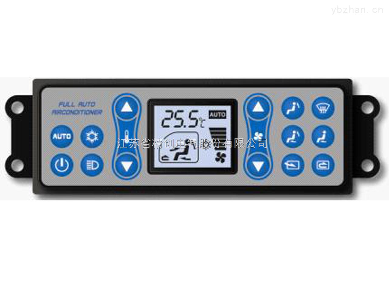 act-003 汽车空调控制器
