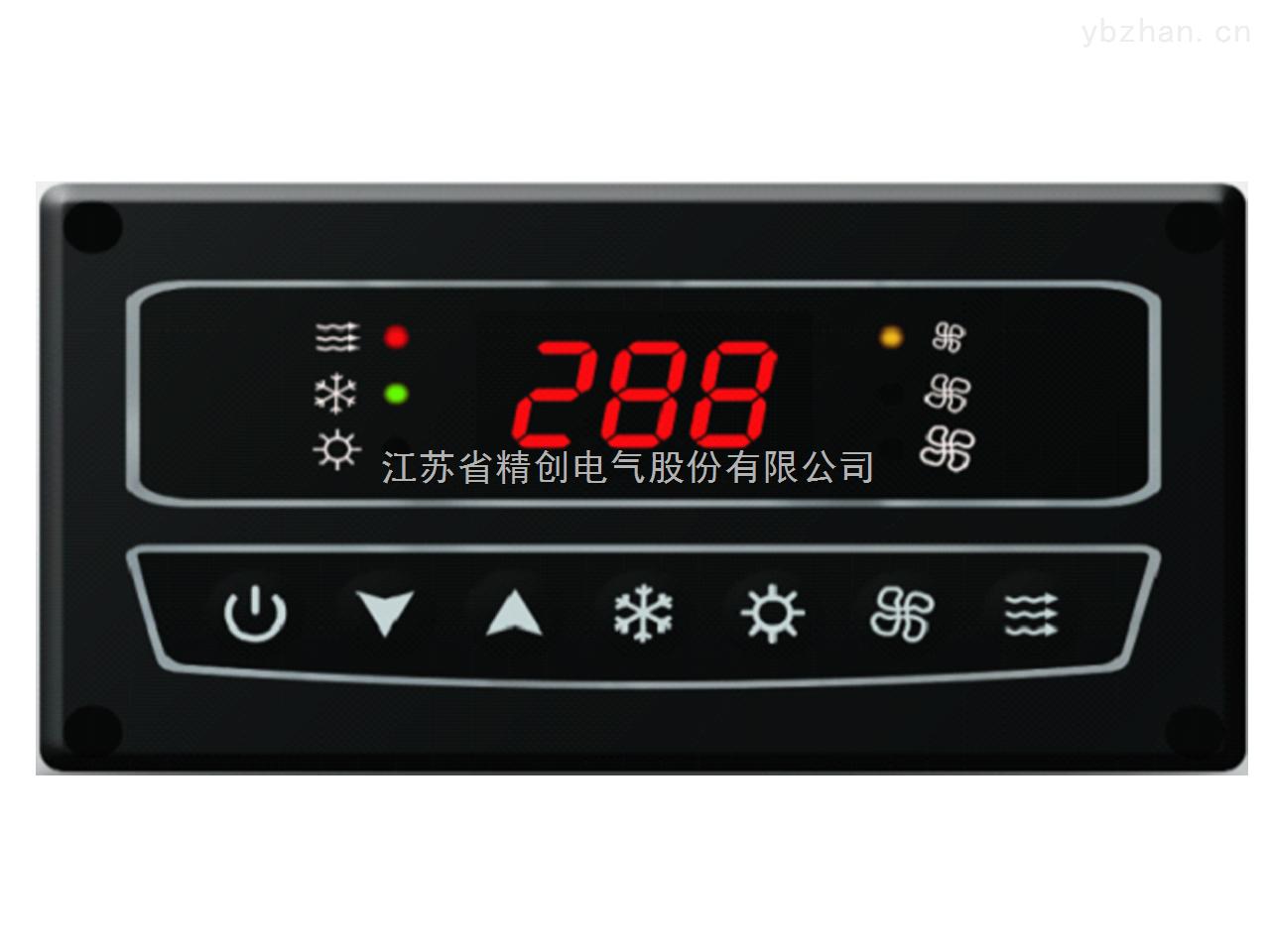 act-004 汽车空调控制器
