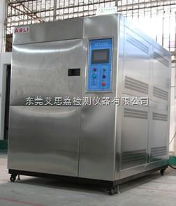 维修冷热循环冲击试验箱技术