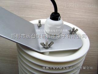 粮库监测室外温湿度变送器(带防护罩)