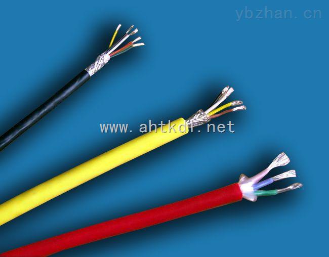 DLD-KYY 低煙無鹵控製電纜
